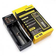 Зарядний пристрій Liitokala Lii-100