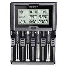 Зарядний пристрій MiBoxer С4-12