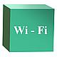 "Беспроводные сети Wi-Fi с сервисом геолокации и расширенной аналитикой  від ""Системний інтегратор інженерних рішень ""Goobkas"""" , фото 4"