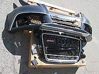 Передний бампер Audi A3 8P, фото 1