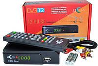 Цифровая приставка Т2 UCLan T2 HD SE - без дисплея
