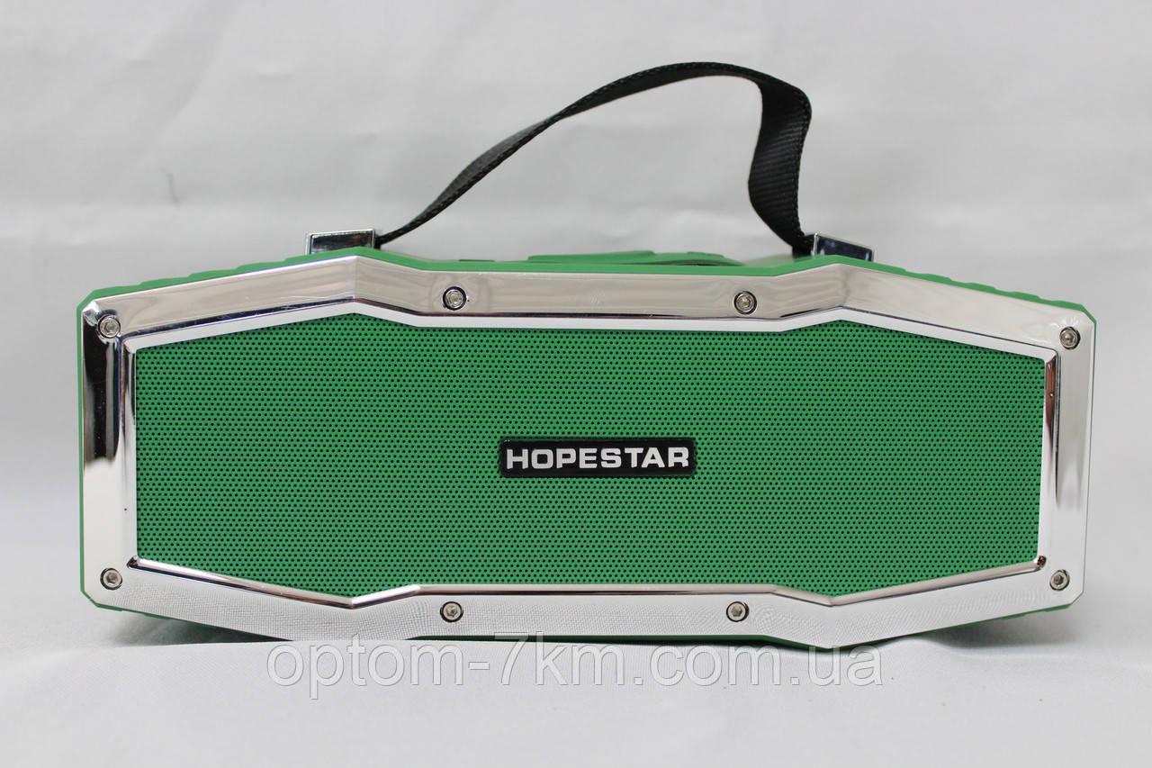Портативная bluetooth колонка Hopestar A9 am
