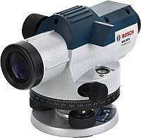 Оптический нивелир Bosch GOL 20 D Professional (60 м) (0601068400)