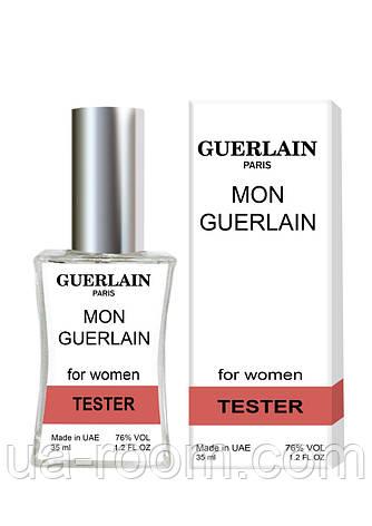 Тестер женский Guerlain Mon Guerlain, 35 мл., фото 2