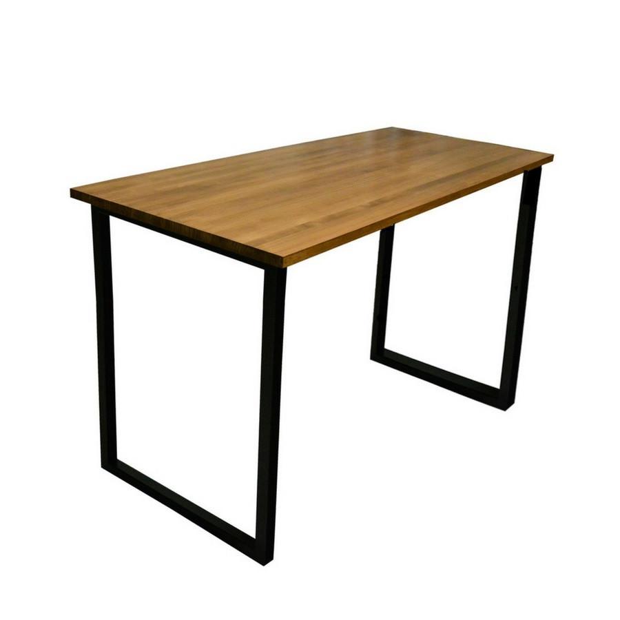 """Деревянный стол """"Альта"""" из чистого дерева в стиле loft"""