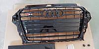 Решетка радиатора Audi A3 8V 2012-2016 в стиле Audi S3