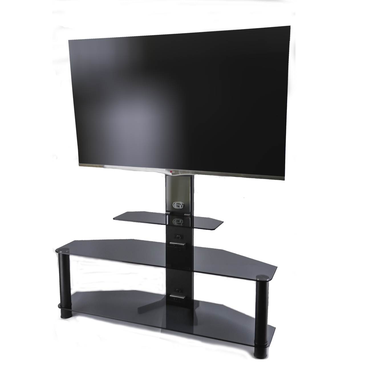 Тумба под телевизор Commus Универсал EVR (1100х420х1250)
