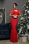 Платье Альфия б/р, фото 6