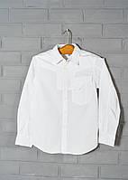 Рубашка для мальчика СTK