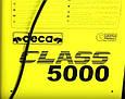 Пуско-зарядное устройство DECA CLASS BOOSTER 5000 E, фото 5