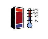 3-Температурные Винные шкафы EuroCave серии E-Pure