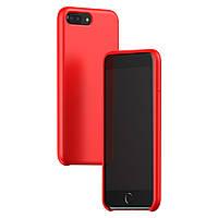 Чехол Baseus для iPhone 8 Plus/7 Plus Original LSR Red (WIAPIPH8P-SL09)