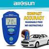 Толщиномер автомобильный Allosun EM2271 для лакокрасочного покрытия Синий (YFGVVC18FTGDCFT3), фото 3