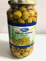 Оливки Dripol без косточек 900 г