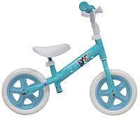Беговой велосипед DISNEY Kraina Lodu 10 blue