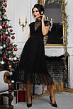 Вечернее платье Эрмина б/р, фото 3