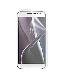 Матовая защитная пленка для Motorola Moto G4 XT1622