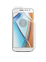 Матовая защитная пленка для Motorola Moto G4 Plus XT1642
