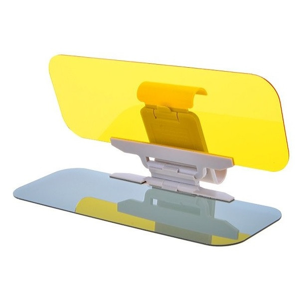 Козырек от солнца HD Vision Visor Желтый (11748)