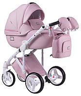 Новинка в мире детских колясок от компании Adamex - детская универсальная коляска 2 в 1 Adamex Luciano
