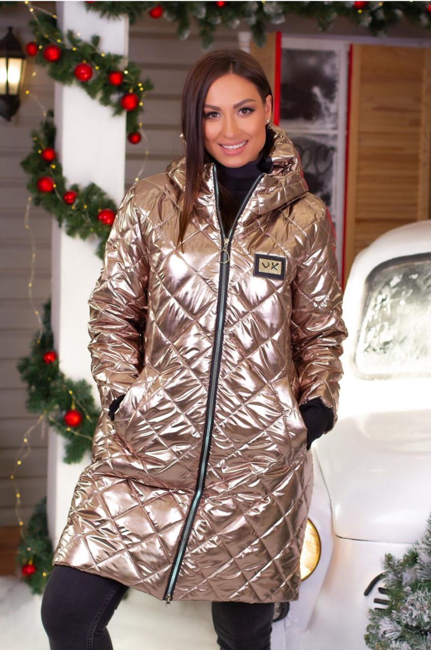 Куртка женская ботал