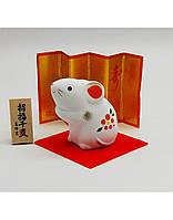 """Японская крыса """"Почтение"""""""