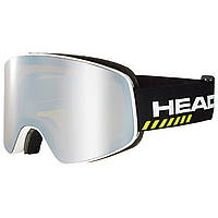 Окуляри Head Race Horizon + Spare Lens black 2020