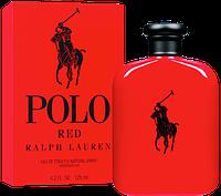 RALPH LAUREN POLO RED ( Ральф Лаурен Поло Ред)
