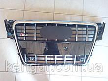 Решетка радиатора AUDI A4 стиль S4