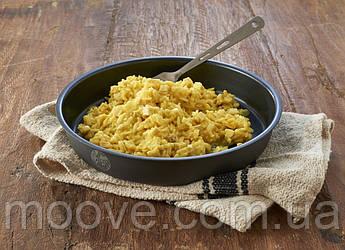 Trekn Eat Курица карри с рисом