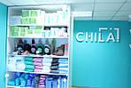 Торгово-производственная компания Chila открыла свой первый магазин