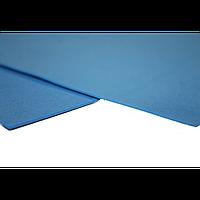 Фоамиран 1 мм, 20х30 см, синий