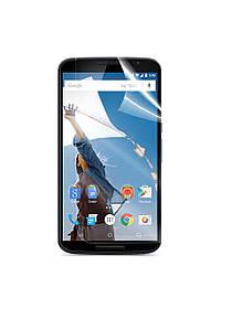 Глянцевая защитная пленка для Motorola Nexus 6 XT1103