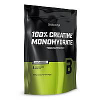 BioTech 100% Creatine Monohydrate (500g)