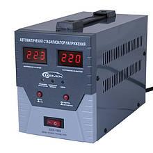 Стабилизатор Gemix GDX-1000, цифровой