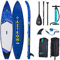 SUP доска Aztron Neptune Touring 12.6 AS-303D