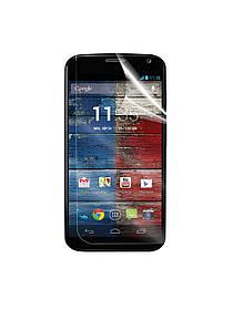 Глянцевая защитная пленка для Motorola Moto X Phone XT1058