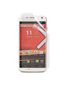 Матовая защитная пленка для Motorola Moto X Phone XT1058