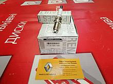 Свеча зажигания 2х контактная Renault Sandero (Original 7700500168)