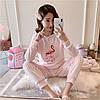 Женская пижама Фламинго, фото 7
