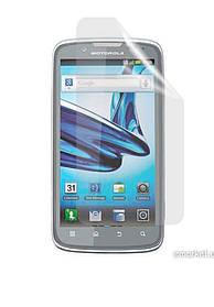Матовая защитная пленка для Motorola Atrix 2 mb865