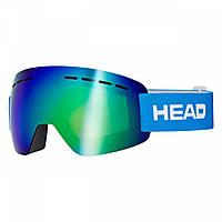 Очки Head Horizon Solar FMR blue 2020