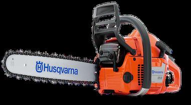 Бензопила Husqvarna 353 | 9651697-15