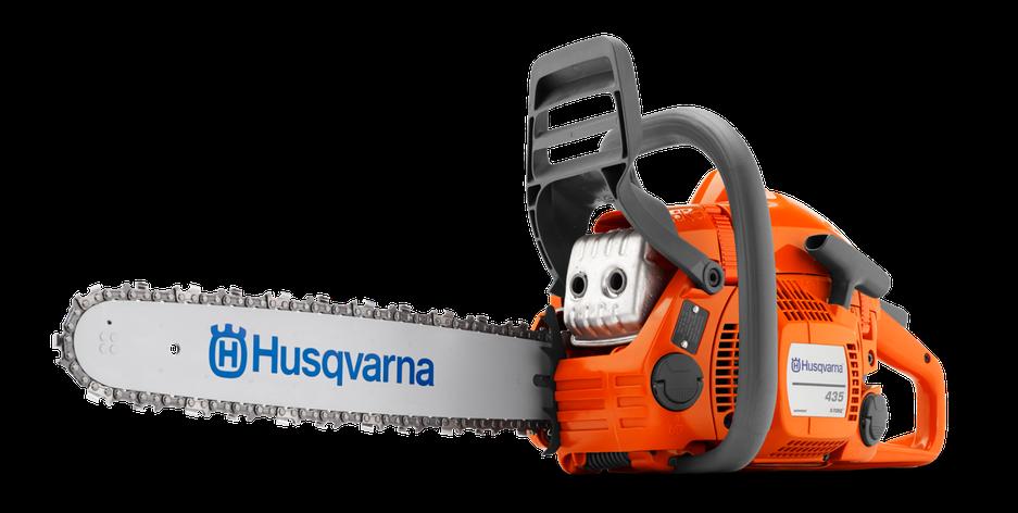 Бензопила Husqvarna 435 II | 9676758-35, фото 2