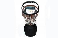 Светодиодная лампа 36 LED LS-360 Led лампа зарядка от солнца автоприкуривателя Динамо генератор Фонарь в поход