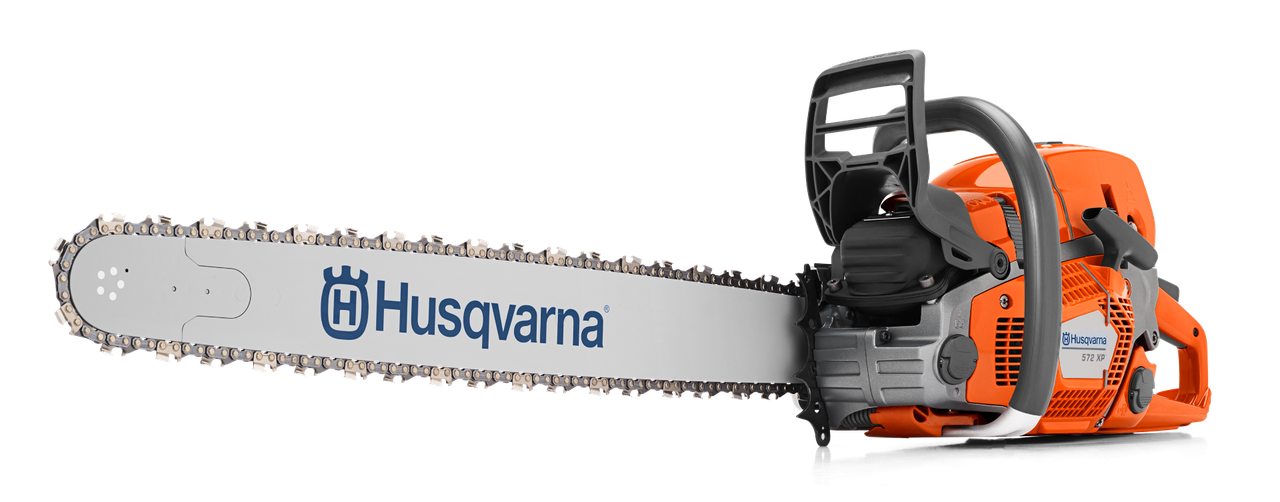 Бензопила Husqvarna 572XP | 9667331-18