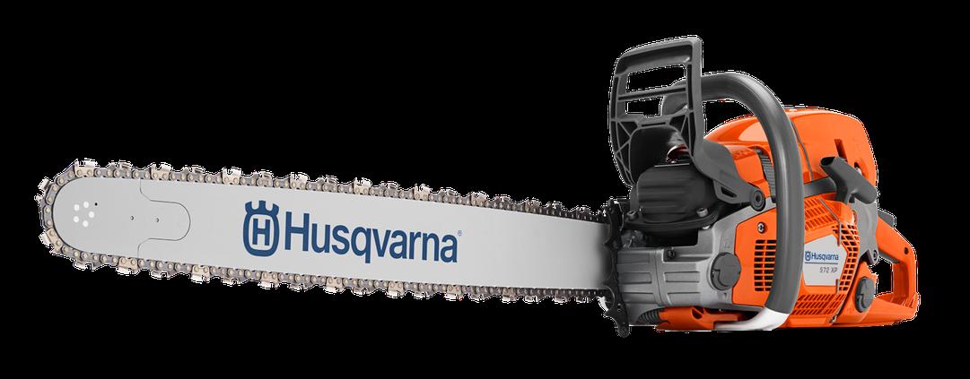 Бензопила Husqvarna 572XP | 9667331-18, фото 2