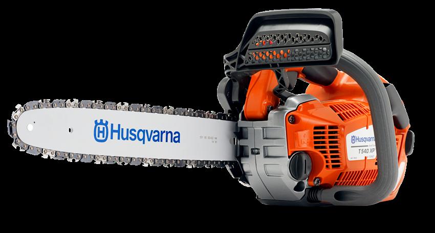 Бензопила Husqvarna T540XP II | 9672875-14, фото 2