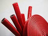 ІЗОЛЯЦІЯ ДЛЯ ТРУБ TUBEX® Protekt, внутрішній діаметр 35 мм, товщина стінки 6 мм, виробник Чехія, фото 4