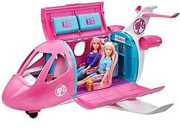 Барби самолет мечты Barbie Dreamplane Playset